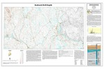 Bedrock well depths in parts of the Millinocket and Danforth 30x60-minute quadrangles, Maine