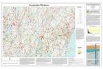 Overburden thickness in the Augusta 30x60-minute quadrangle, Maine