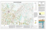 Bedrock well depths in the Bangor 30x60-minute quadrangle, Maine