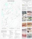 Surficial materials of the West Rockport quadrangle, Maine