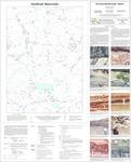 Surficial materials of the Hermon quadrangle, Maine