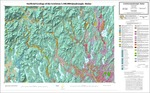 Surficial geology of the Lewiston 1:100,000 quadrangle, Maine