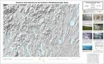 Glacial ice-flow indicators in the Lewiston 1:100,000 quadrangle, Maine