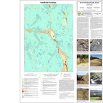 Surficial geology of the West Paris quadrangle, Maine