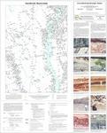 Surficial materials of the Greenbush quadrangle, Maine