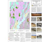 Surficial geology of the Richmond quadrangle, Maine