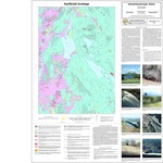 Surficial geology of the Orland quadrangle, Maine