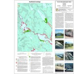 Surficial geology of the Green Lake quadrangle, Maine