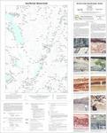Surficial materials of the Brewer Lake quadrangle, Maine