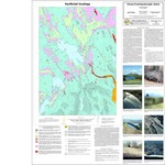 Surficial geology of the Chemo Pond quadrangle, Maine