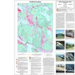 Surficial geology of the Sullivan quadrangle, Maine by Carol T. Hildreth