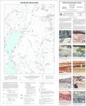 Surficial materials of the Jefferson quadrangle, Maine by Woodrow B. Thompson and Daniel B. Locke