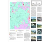 Surficial geology of the Snow Mountain quadrangle, Maine by Alice R. Kelley and Lynn Caron