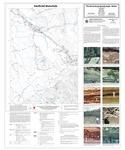 Surficial materials of the The Horseback quadrangle, Maine by Alice K. Kelley, Lynn Caron, and Daniel B. Locke