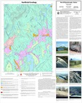 Surficial geology of the Morrill quadrangle, Maine