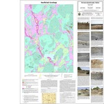 Surficial geology of the Hermon quadrangle, Maine