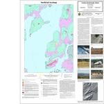 Surficial geology of the Castine quadrangle, Maine