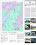 Surficial geology of the Mount Waldo quadrangle, Maine