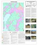 Surficial geology of the Jefferson quadrangle, Maine