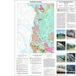 Surficial geology of the Dover East quadrangle, Maine