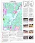 Surficial geology of the China Lake quadrangle, Maine by Kent M. Syverson and David P. Mans