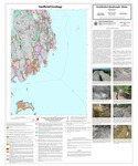 Surficial geology of the Seal Harbor quadrangle, Maine by Duane D. Braun