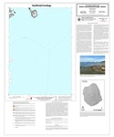 Surficial geology of the northern portion of the Baker Island quadrangle, Maine