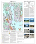 Surficial geology of the Southwest Harbor quadrangle, Maine by Duane D. Braun, Thomas V. Lowell, and Michael E. Foley