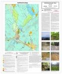 Surficial geology of the Dixfield quadrangle, Maine