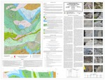 Bedrock geology of the Gilead quadrangle, Maine by J Dykstra Eusden, Saebyul Choe, Erik Divan, Riley Eusden, Sula Watermulder, and Audrey Wheatcroft