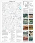 Surficial materials of the East Dixfield quadrangle, Maine by Lindsay J. Spigel and Daniel B. Locke