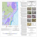 Bedrock geology of the Jack Mountain quadrangle, Maine by Chunzeng Wang