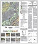 Bedrock geology of the Lisbon Falls South quadrangle, Maine by David P. West Jr