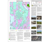 Surficial geology of the Waldoboro East quadrangle, Maine