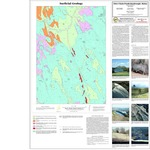 Surficial geology of the Otter Chain Ponds quadrangle, Maine by Alice R. Kelley