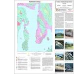 Surficial geology of the Newbury Neck quadrangle, Maine by Thomas K. Weddle