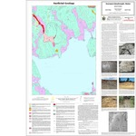 Surficial geology of the Searsport quadrangle, Maine