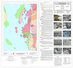 Bedrock geology of the Bartlett Island quadrangle, Maine by Duane D. Braun