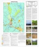 Surficial geology of the Dixfield quadrangle, Maine by Lindsay J. Spigel