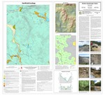 Surficial geology of the Roxbury quadrangle, Maine by Lindsay J. Spigel