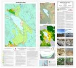 Surficial geology of the Weld quadrangle, Maine by Lindsay J. Spigel