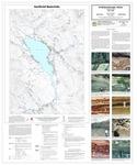 Surficial materials of the Weld quadrangle, Maine by Lindsay J. Spigel
