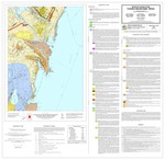 Bedrock geology of the Camden quadrangle, Maine