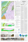 Bedrock geology of the Bethel quadrangle, Maine by J Dykstra Eusden, James J. Brady, Riley M. Eusden, Myles M. Felch, Thorn K. Merrill, and Kurt A. Niiler
