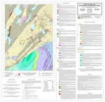 Bedrock geology of the West Rockport quadrangle, Maine by Henry N. Berry IV, Philip H. Osberg, and Andrew Fagenholz