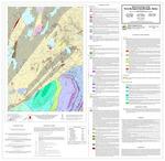 Bedrock geology of the West Rockport quadrangle, Maine