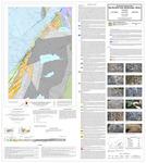 Bedrock geology of the Big Machias Lake quadrangle, Maine