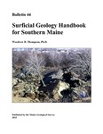 Surficial geology handbook for southern Maine