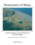 Neotectonics of Maine; studies in seismicity, crustal warping, and sea-level change