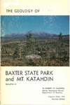 The geology of Baxter State Park and Mt. Katahdin